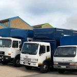 Vredebest Removals Mossel Bay